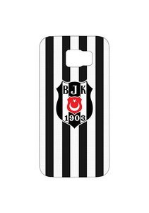 BJK samsung S6 legendary striped cover