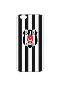 BJK iphone 6 plus legendary striped cover