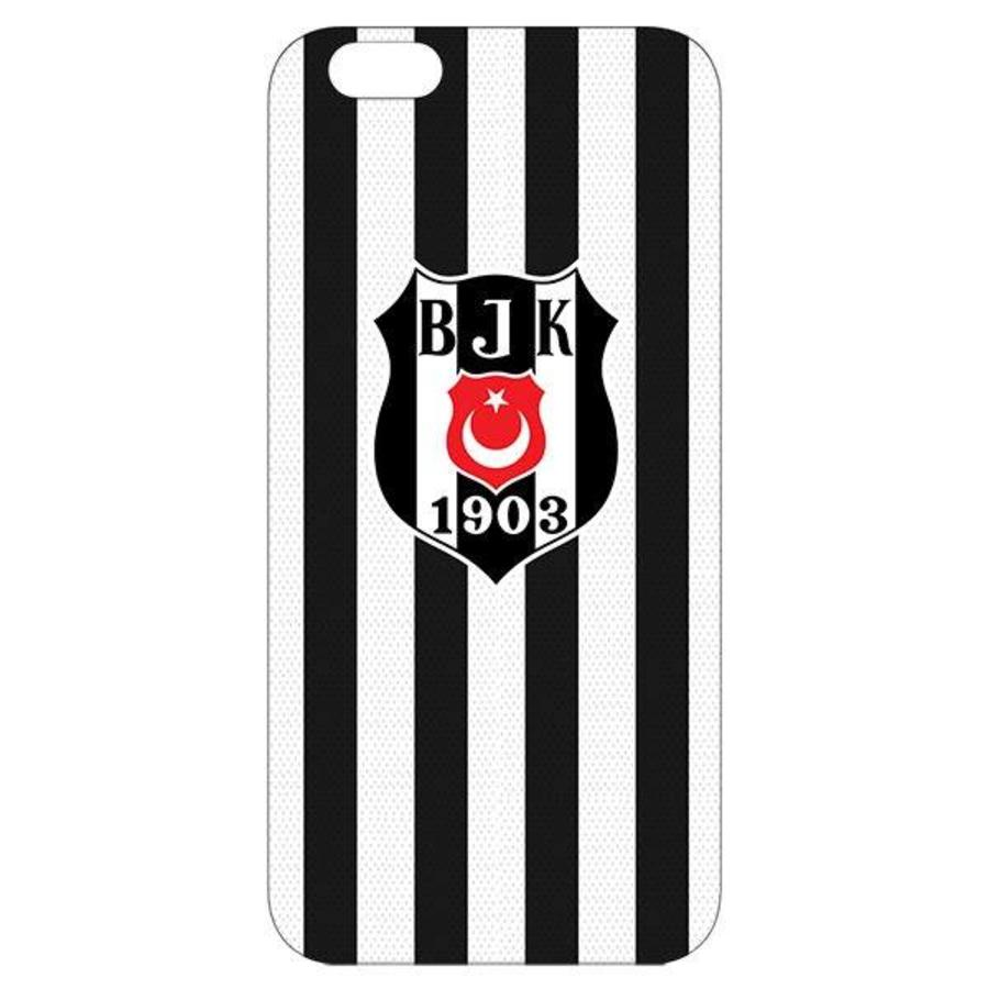 BJK iphone 6 plus legendarisch gestreept hoesje