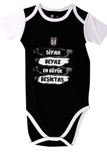 BJK baby body 06 black