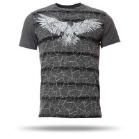 7717106 T-shirt heren antra melange