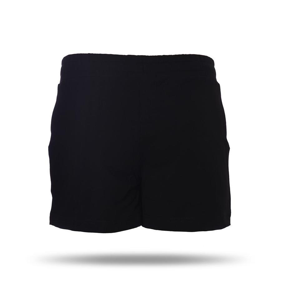 8717553 Womens shorts black