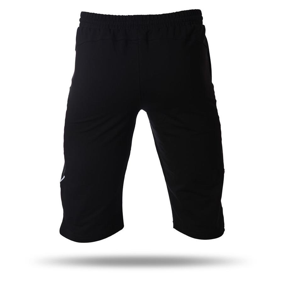 7717552 Mens shorts black