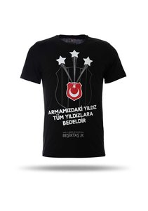 BJK 2016-2017 CHAMP. T-SHIRT
