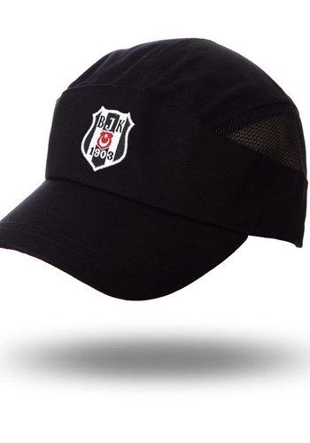 BJK cap 24 black