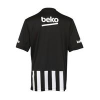 Beşiktaş Adidas çocuk çubuklu forma 17-18