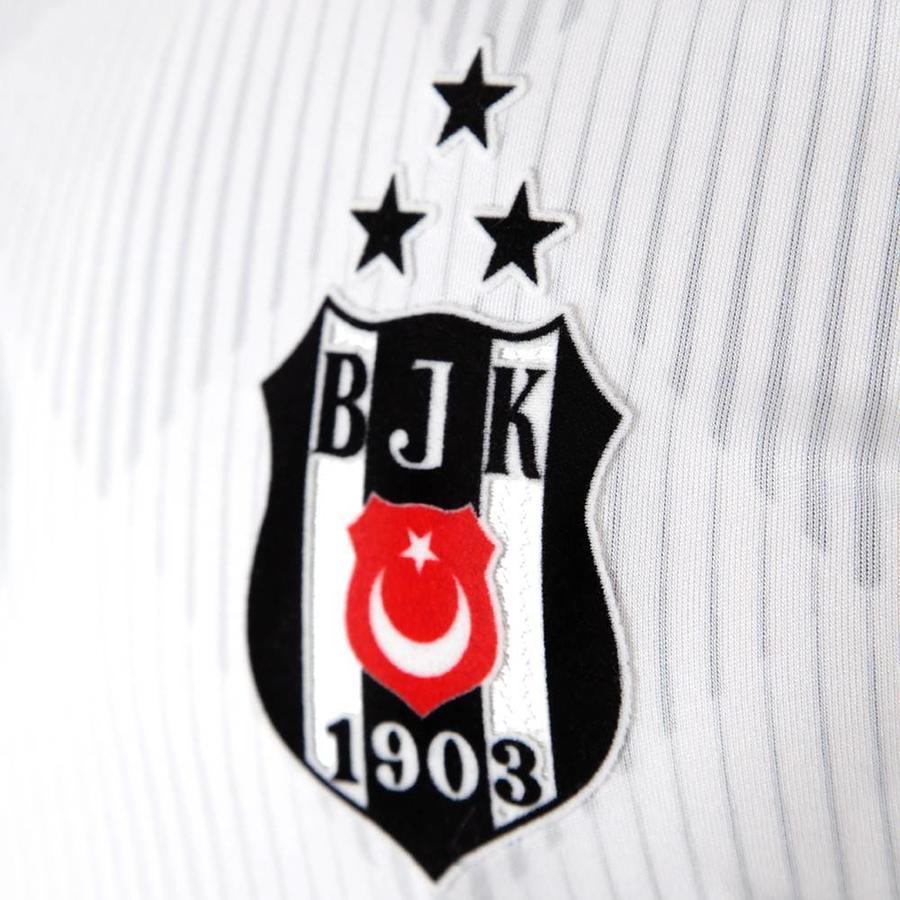 Beşiktaş Adidas beyaz forma 17-18