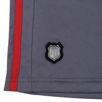 Beşiktaş Adidas voetbalshirt 17-18 grijs