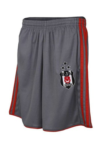 CI4529 BJK 17 THIRD SHORT REP. YOUTH Gri