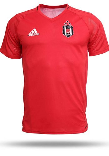 Adidas Beşiktaş BP8557 TIRO17 TRAINING T-SHIRT