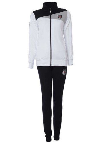 8718404 BJK WOMENS TRACKSUIT