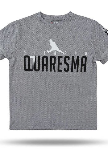 BJK QUARESMA JR  T-SHIRT Gri