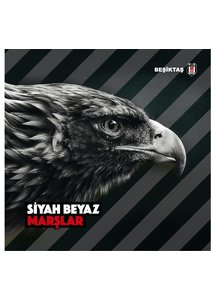 BJK FAN HYMNEN CD