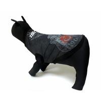BJK DOG T-SHİRT siyah