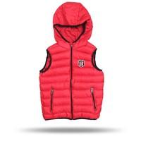 Beşiktaş Hooded waiscoat kids red 6718608