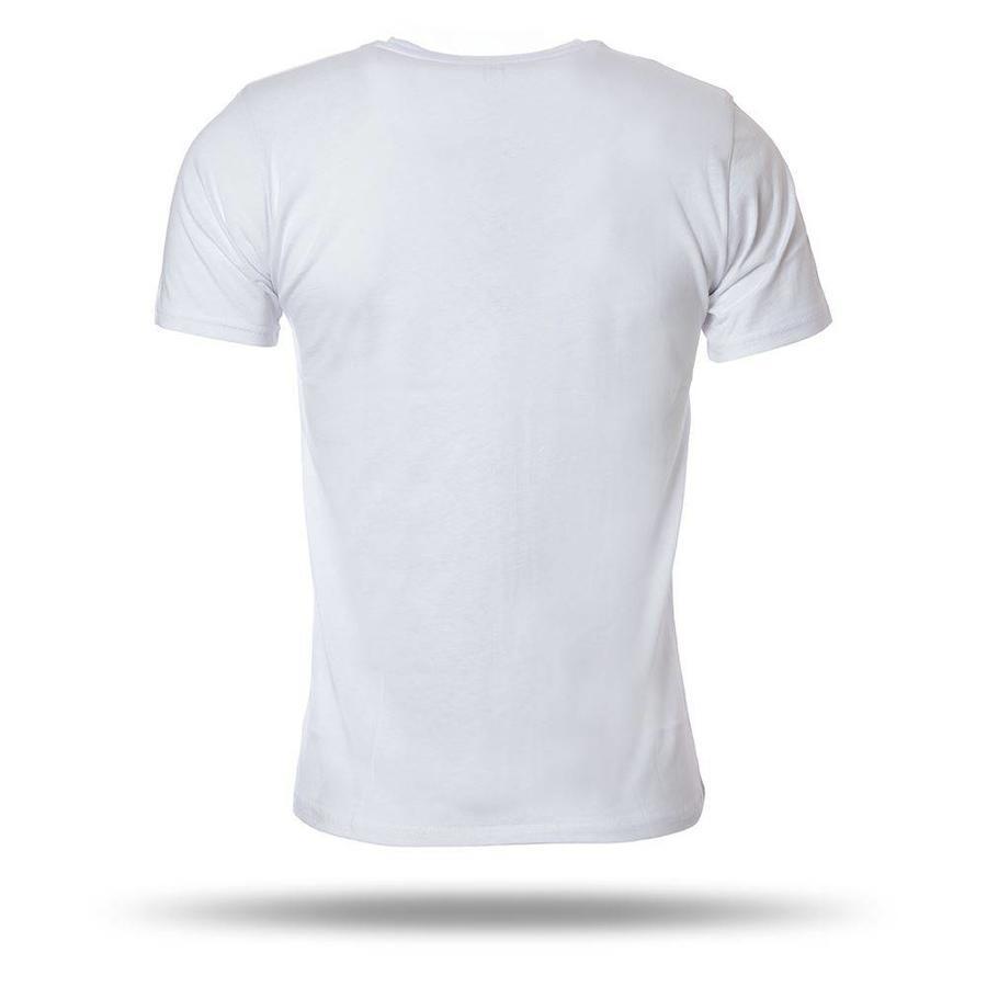 7718110 BJK ERK KISA KOL T-SHİRT Beyaz