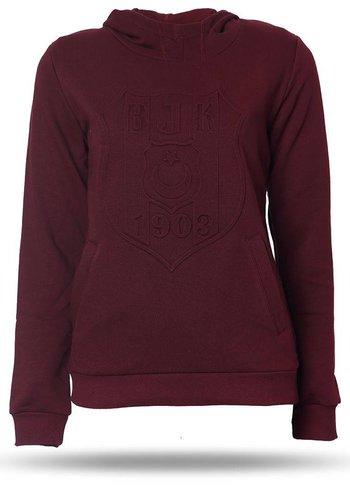 Beşiktaş Hooded sweater women 8718295