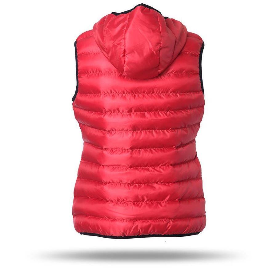 Beşiktaş Hooded waiscoat women red 8718608