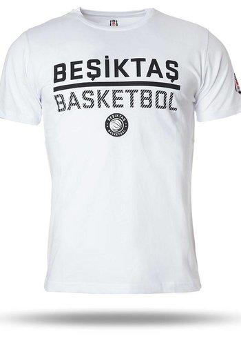 Beşiktaş Basketbal T-shirt 02