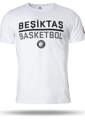 BJK BASKETBOL TSHIRT 02
