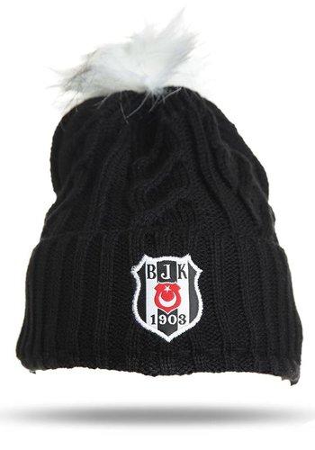 Beşiktaş muts 09 zwart