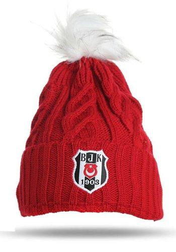 BJK BERE 09 kırmızı