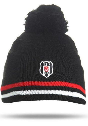 Beşiktaş Kids Cap 03 black