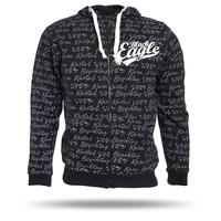 Beşiktaş Hooded Sweater Men 7718274 black