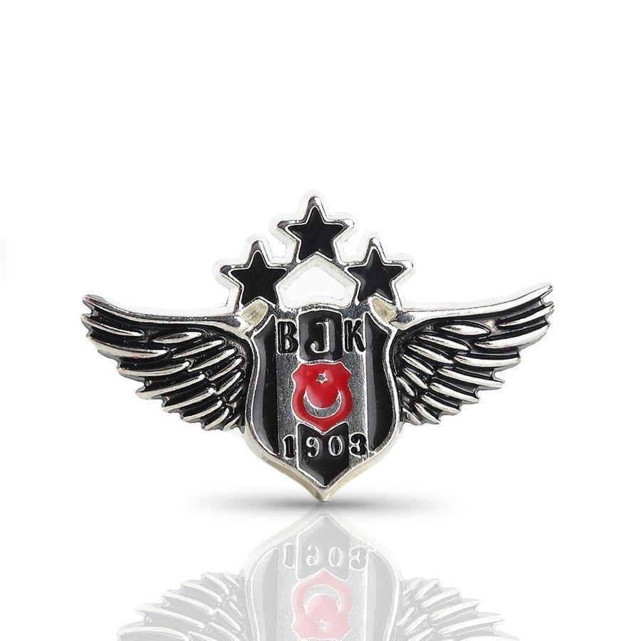 Beşiktaş 3 Sterne Adler Rosette