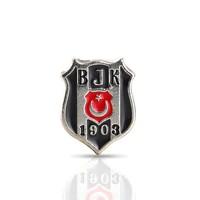 Beşiktaş Big Logo Pin