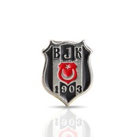 Beşiktaş Groβe Logo Rosette