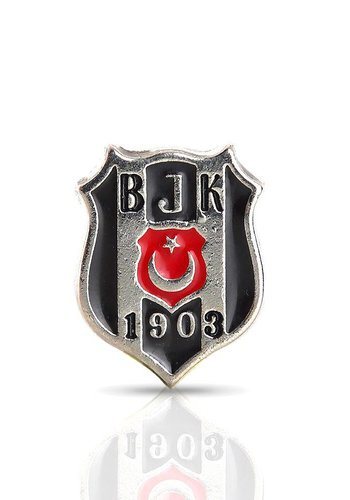 Beşiktaş Pin Grote Logo