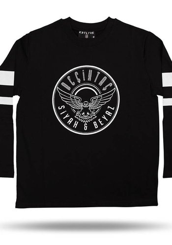 Beşiktaş Sweater Kinder 6718263