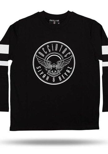 Beşiktaş Sweater Kinderen 6718263