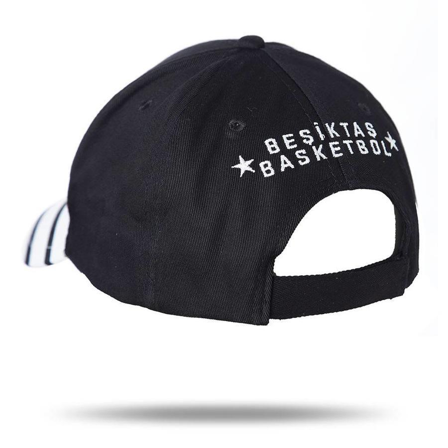 Beşiktaş Basketball Kappe
