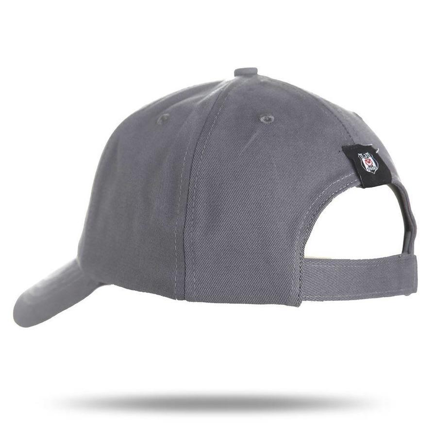 Beşiktaş Cap 04 Grey