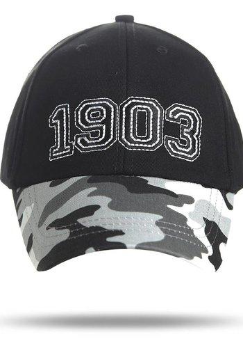Beşiktaş Cap 06 Black