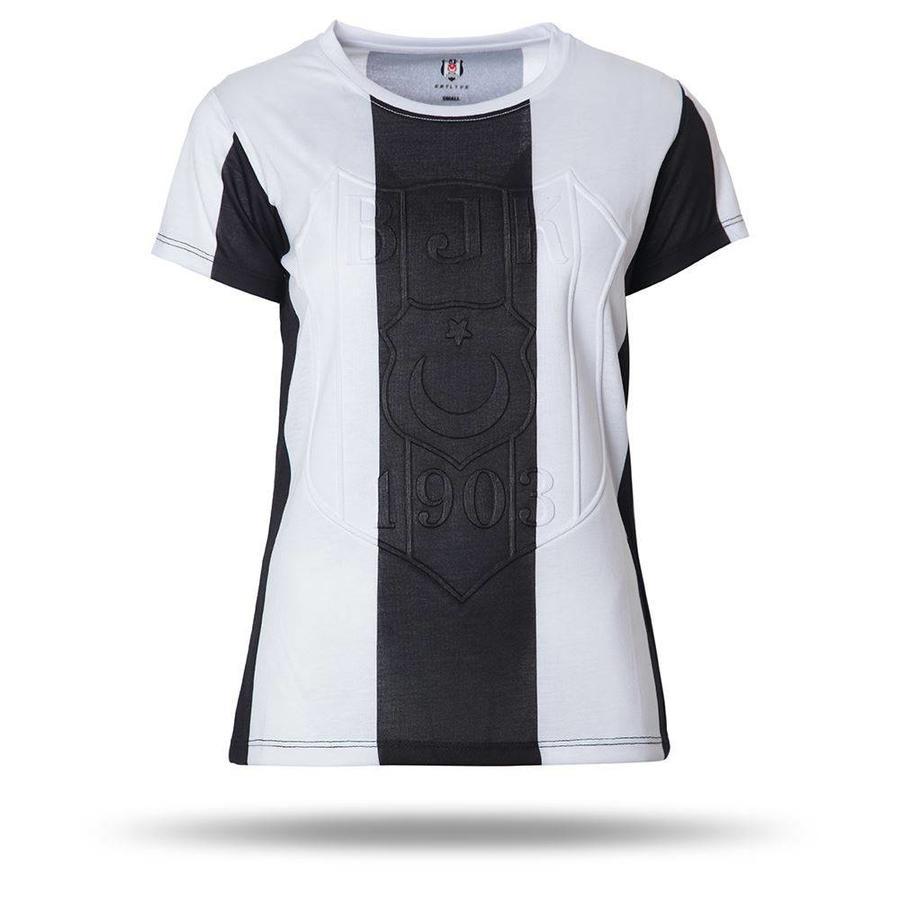 Beşiktaş T-shirt Dames 8718105