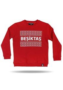 Beşiktaş Sweater Neujahr Kinder
