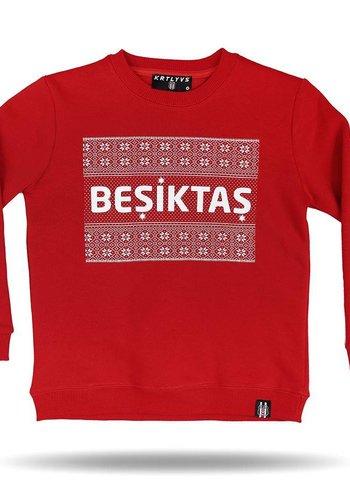 Beşiktaş Sweater Nieuwjaar Kinderen