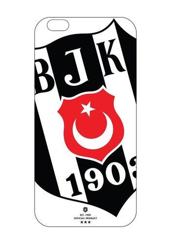 Beşiktaş IPHONE 6 PLUS Cover Beşiktaş Logo