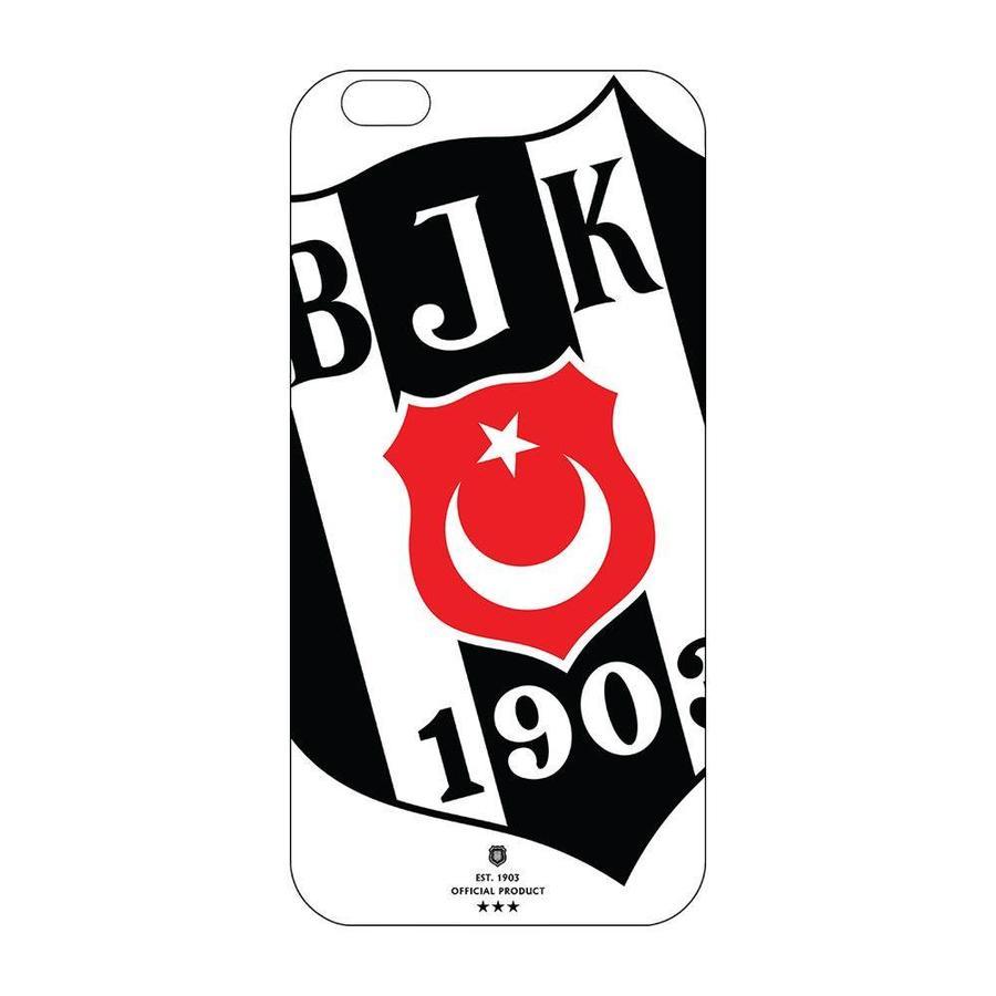 Beşiktaş IPHONE 6 PLUS Telefoonhoesje Beşiktaş Embleem