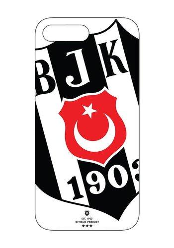 Beşiktaş IPHONE 7 / 8  Plus Cover Beşiktaş Logo