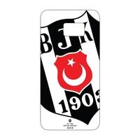 Beşiktaş SAMSUNG S7 EDGE Cover Beşiktaş Logo