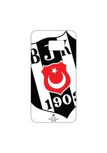 Beşiktaş SAMSUNG S7 EDGE Telefoonhoesje Beşiktaş Embleem