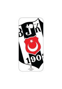 Beşiktaş SAMSUNG S8 PLUS Coque Beşiktaş Logo