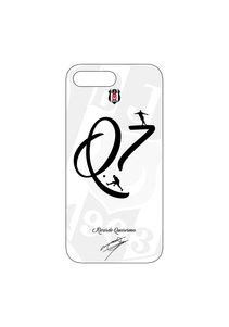 Beşiktaş IPHONE 7 / 8  PLUS RQ7 Wit