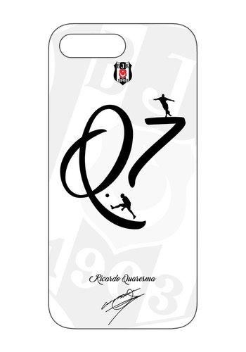 BJK IPHONE 7 / 8  PLUS RQ7 White