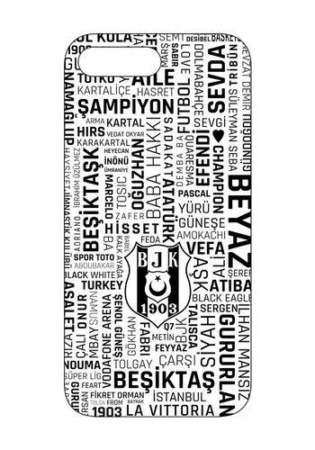 BJK IPHONE 7 / 8  PLUS HİSSET