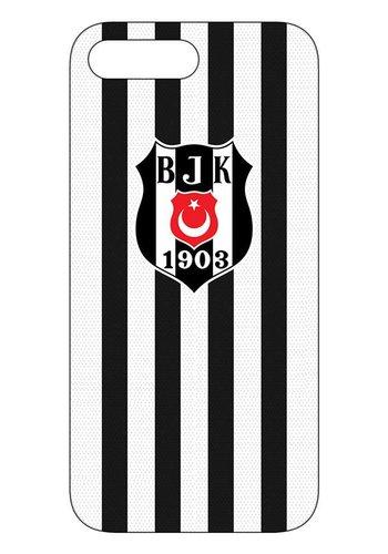 Beşiktaş IPHONE 7 / 8  PLUS Legendarisch gestreift